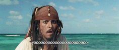 Resultado de imagem para pirates of the caribbean captain jack sparrow
