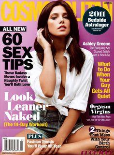 Thanks Cosmopolitan girl nude workout idea