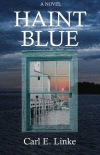 Books: Haint Blue (Paperback) by Carl E. Linke. Many homes in Savannah and Charleston uses this paint to ward away evil spirits.