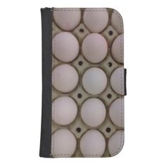 Many Eggs Phone Wallet Cases