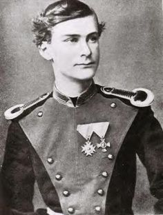 Otto of BavariaOtto (German: Otto Wilhelm Luitpold Adalbert Waldemar von Wittelsbach; 27 April 1848 – 11 October 1916), was King of Bavaria from 1886 to 1913. He was the son of Maximilian II and his wife, Marie of Prussia, and younger brother of Ludwig II. King Otto of Bavaria is not to be confused with King Otto of Greece, who was his uncle and godfather.  Otto of Bavaria