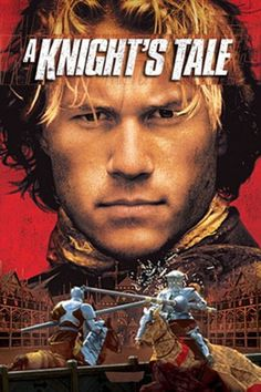 Rent A Knight's Tale starring Heath Ledger and Rufus Sewell on DVD and Blu-ray. Get unlimited DVD Movies & TV Shows delivered to your door with no late fees, ever. Streaming Movies, Hd Movies, Movies Online, Movie Tv, Hd Streaming, Pixar Movies, Iconic Movies, Popular Movies, Watch Movies
