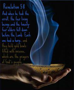 Revelation 5:8 - Google Search