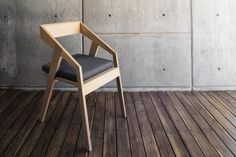 The Briano Chair