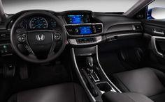 Honda Accord 2013 Coupe