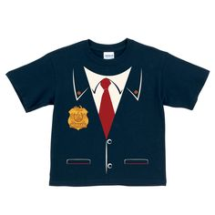The Official PBS KIDS Shop   Odd Squad Agent Navy T-Shirt