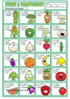 English ESL worksheets, activities for distance learning and physical classrooms Learning English For Kids, English Worksheets For Kids, English Games, English Lessons For Kids, Kids English, English Activities, Teaching English, Learn English, Preschool Activities