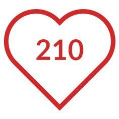 A szerelem IQ-d 210!