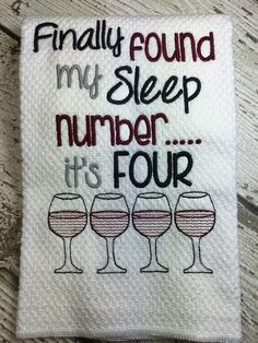 Grand Sewing Embroidery Designs At Home Ideas. Beauteous Finished Sewing Embroidery Designs At Home Ideas. Vino Y Chocolate, Wine Quotes, Wine Sayings, In Vino Veritas, Vintage Design, Baby Boutique, Vinyl Projects, Funny Signs, Handmade Baby