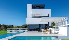 10+1 νέες κατοικίες που έκαναν τη διαφορά το 2016 στην Ελλάδα - Αφιερώματα - NEWS247