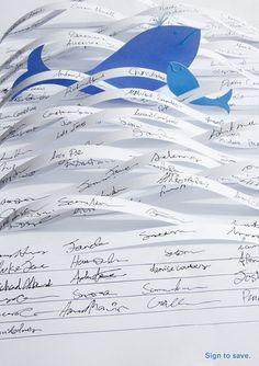 From: Design You Trust; Greenpeace Design Awards 2009