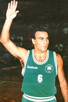 Νίκος Γκάλης The Orator, Sports Clubs, Big Men, Greece, Basketball, Athletes, Mens Tops, Classic, Greece Country