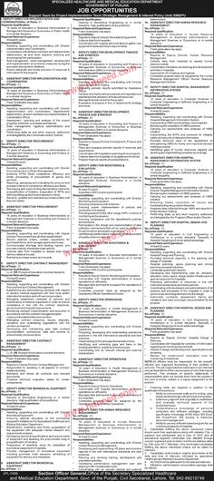 Punjab Public Service Commission Jobs In Lahore  The Job Listing
