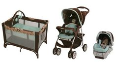 Graco LiteRider Folding Baby Stroller w/ Car Seat & Pack n' Play - Little Hoot by Graco, http://www.amazon.com/dp/B00BPF7JWG/ref=cm_sw_r_pi_dp_u-.isb15A1AN9