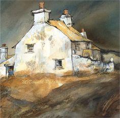 Gillian McDonald : Cottage I
