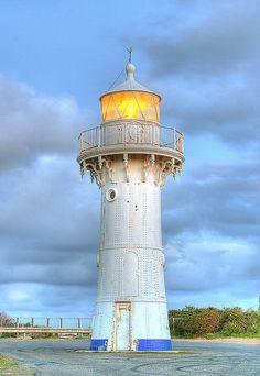 <3 Uludulla Lighthouse, New South Wales, Australia