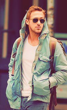 Gosling style --