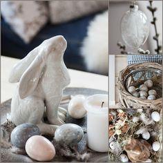 Herzenswärme Happy Easter, Table Decorations, Home Decor, Heart, Happy Easter Day, Decoration Home, Room Decor, Home Interior Design, Dinner Table Decorations