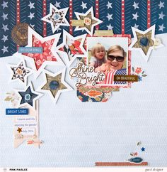 Tegan Skwiat made some super festive projects for her guest design spot!