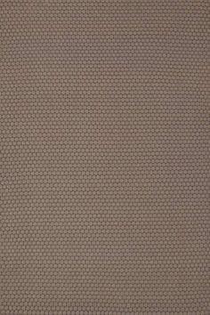 #DashAndAlbert Rope Charcoal Indoor/Outdoor - 4' x 6' $344 hoseable, scrubbable, blecahable polypropylene