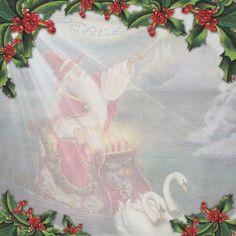 Entre NOEL et Merlin l'enchanteur