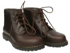 45daa9a4b674 17 besten Lederbekleidung und Schuhe Bilder auf Pinterest   Man ...
