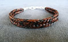 Tara's Equine Designs - Custom Horsehair Jewelry & Bracelets for Every Horse Lover