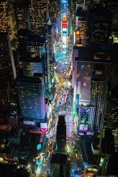"""Times Square, Urban """