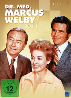 marcus welby md | Marcus Welby, M.D.