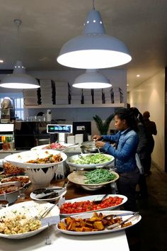 Lykkelig - mein Foodblog: Mein Food-Guide für Kapstadt! Mit dem fantastischen Neighbourgoods Market, feinen Cafés, Kracher-Restaurants und den besten Smoothies der Stadt.
