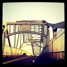 Bourne Bridge. Gate to the Cape.