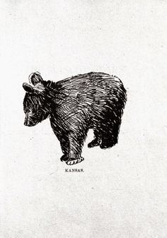 M A K E: HELLO BROTHER BEAR