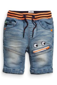Buy Monster Shorts (3mths-6yrs) online today at Next: United States of America