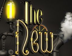 """Check out new work on my @Behance portfolio: """"The New Style"""" http://on.be.net/1NlsBXI"""