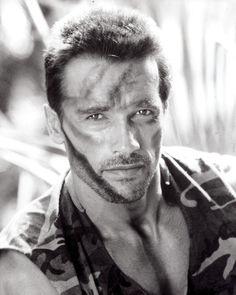 Predator (1987) Arnold Schwarzenegger