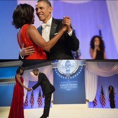 President Obama and Michelle Inaugural Ball dance Obama Family Pictures, You Are An Inspiration, Black Presidents, First Dance, Barack Obama, Boss Lady, Celebs, Marketing, Reading