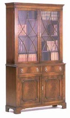 """Bookcase H81"""" x W46"""" x D16"""""""