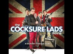 The Cocksure Lads Movie Teaser Foster Film, Movie Teaser, American Tours, The Fosters, Films, Youtube, Movie Posters, Movies, Film Poster
