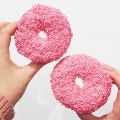 Valentine's day is around the corner! But donut worry 🍩 we've got a blog post coming later with all the best date ideas! 💟 || Vogue Bandwagon Good Dates, Around The Corner, Donuts, Valentines Day, Vogue, Blog, Ideas, Frost Donuts, Valentine's Day Diy