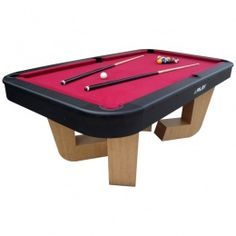 love my pool table, just a shame our dining room isnt a teeny bit bigger!