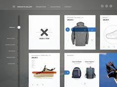 Dribbble - Shopping_Gallery_Bigger.jpg by Cosmin Capitanu