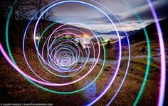 Light Painting over the Gorge Light Painting Photography, Light Trails, Columbia River Gorge, Techno, Bing Images, Graffiti, Lights, Drawings, Inspiration