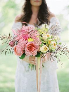 #vintage #bouquet @weddingchicks