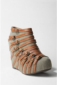 Would love these, but have a feeling they wouldn't be too comfortable.