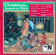 Christmas...American Style - Big N Department Stores
