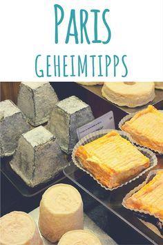 Cheese in Paris - Käse in Paris  | Paris: Geheimtipps einer Einheimischen - lies mehr dazu auf meinem Reiseblog!