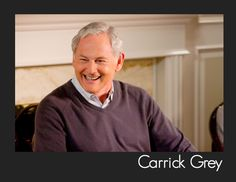 CASTING Dad Carrick Grey   Fifty Shades of Grey by E.L. James   (Victor Garber playing Mr. Grey)