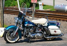 Classic Harley Davidson, Vintage Harley Davidson, Harley Davidson Touring, Harley Davidson News, Hd Motorcycles, Antique Motorcycles, Harley Davidson Motorcycles, Harley Dealer, Motorcycle Museum