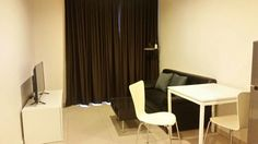 1 Bedroom condo for rent 35 sqm Unixx South Pattaya Condo on/in  South Pattaya For Sale SPC21054