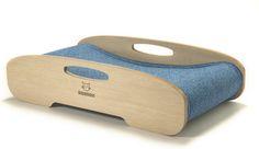 Pet Beds, Dog Bed, Dog Cave, Indoor Pets, Wood Dog, Pet Furniture, Pet Life, Dog Houses, Animal Design